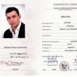 Dyplom trenera personalnego w Łódź Bałuty